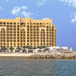 Doubletree-by-Hiltonn-Resort-and-Spa-Marjan-Island-Exterior